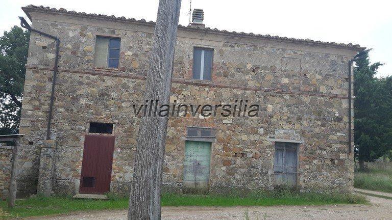 Foto 14/42 per rif. V 11016 casale Montalcino