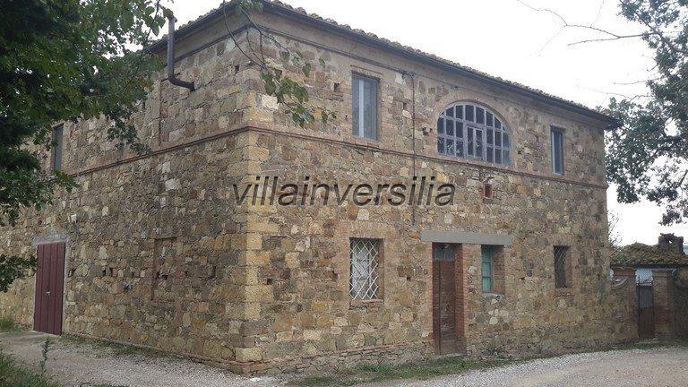 Foto 2/42 per rif. V 11016 casale Montalcino