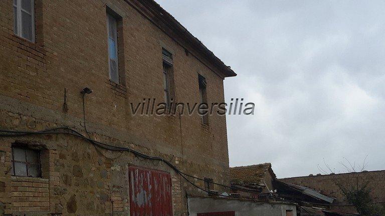Foto 23/38 per rif. V 11116 rustico Montalcino