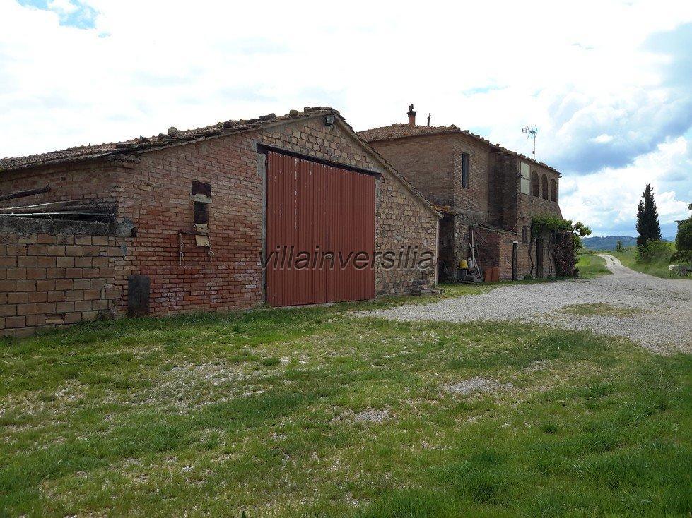 Foto 15/38 per rif. V 11116 rustico Montalcino