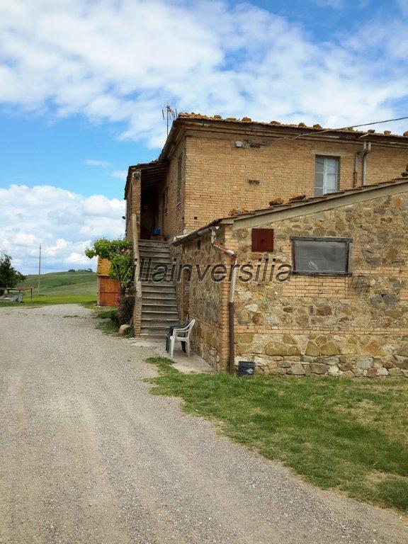 Foto 14/38 per rif. V 11116 rustico Montalcino