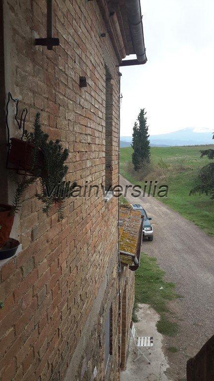 Foto 4/38 per rif. V 11116 rustico Montalcino