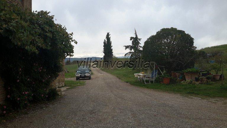 Foto 32/38 per rif. V 11116 rustico Montalcino