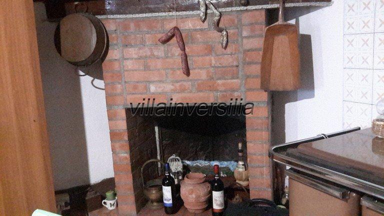 Foto 33/38 per rif. V 11116 rustico Montalcino