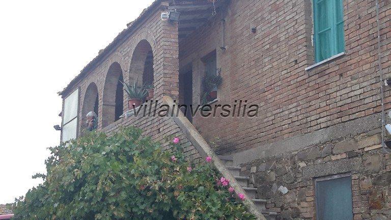 Foto 11/38 per rif. V 11116 rustico Montalcino