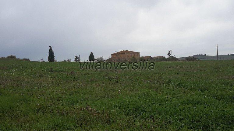 Foto 19/38 per rif. V 11116 rustico Montalcino