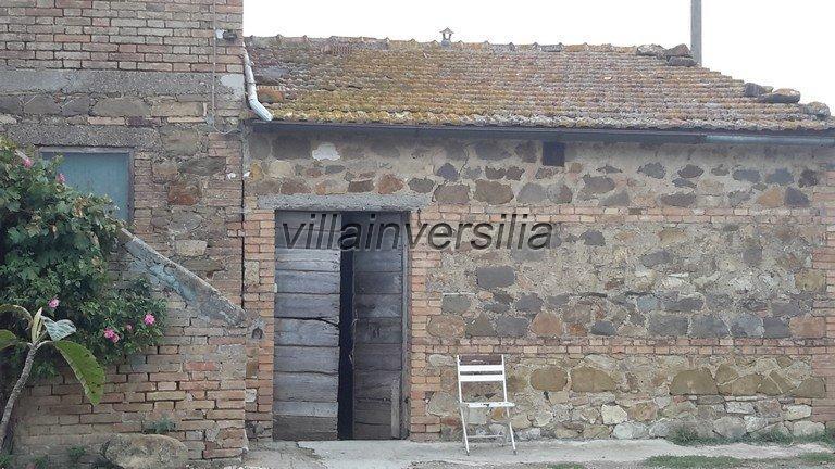 Foto 21/38 per rif. V 11116 rustico Montalcino