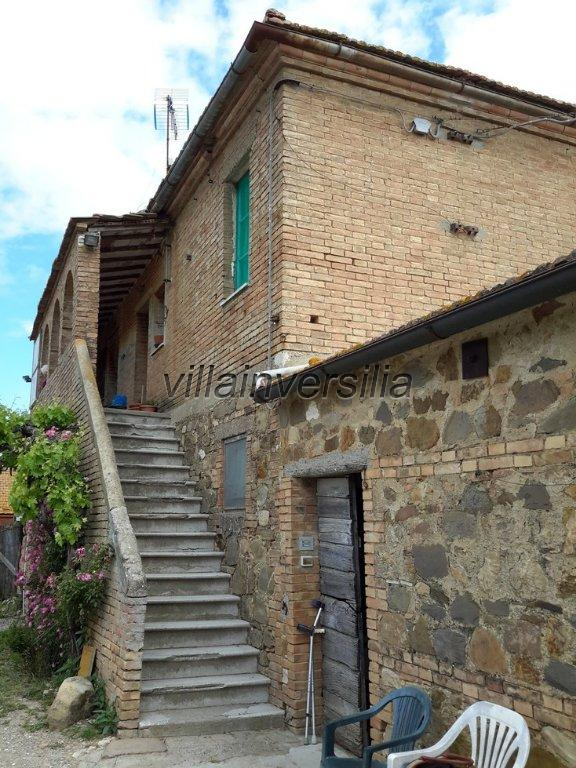 Foto 5/38 per rif. V 11116 rustico Montalcino