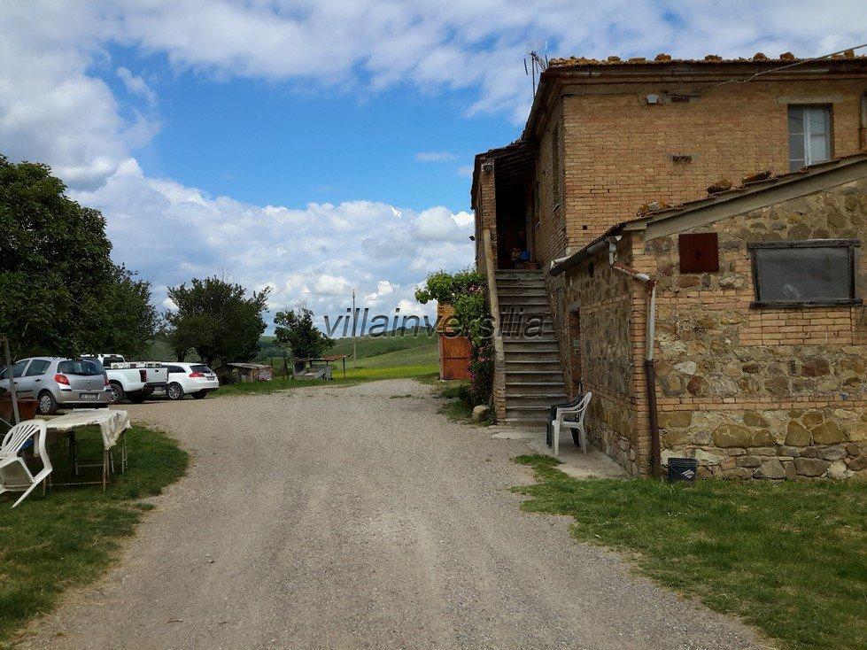 Foto 6/38 per rif. V 11116 rustico Montalcino