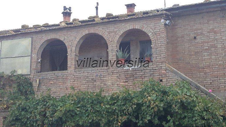 Foto 37/38 per rif. V 11116 rustico Montalcino