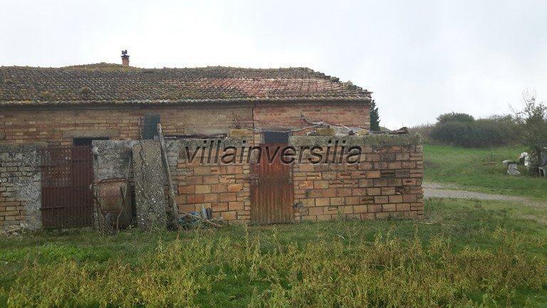 Foto 16/38 per rif. V 11116 rustico Montalcino