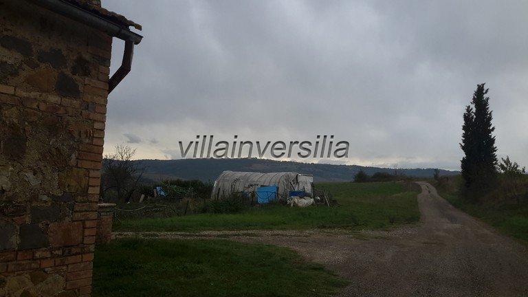 Foto 36/38 per rif. V 11116 rustico Montalcino