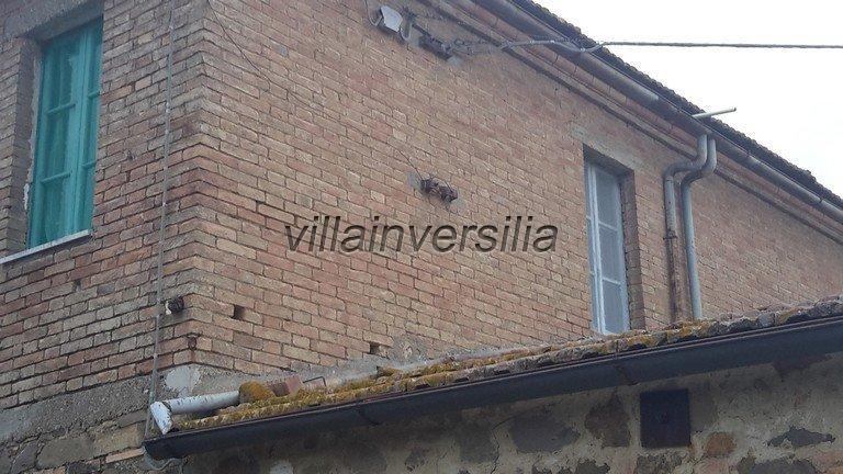 Foto 22/38 per rif. V 11116 rustico Montalcino
