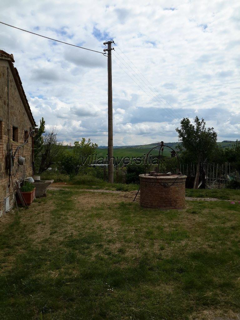 Foto 27/38 per rif. V 11116 rustico Montalcino