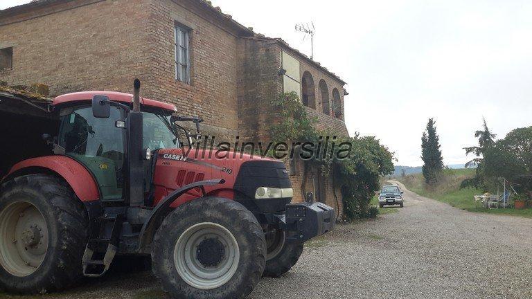 Foto 28/38 per rif. V 11116 rustico Montalcino