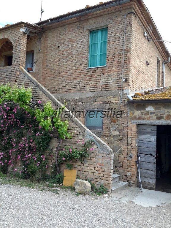 Foto 7/38 per rif. V 11116 rustico Montalcino