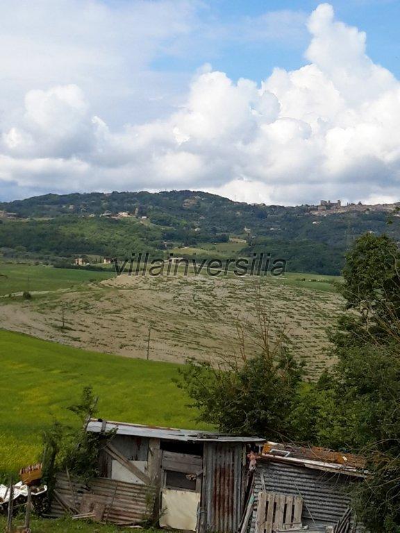 Foto 18/38 per rif. V 11116 rustico Montalcino