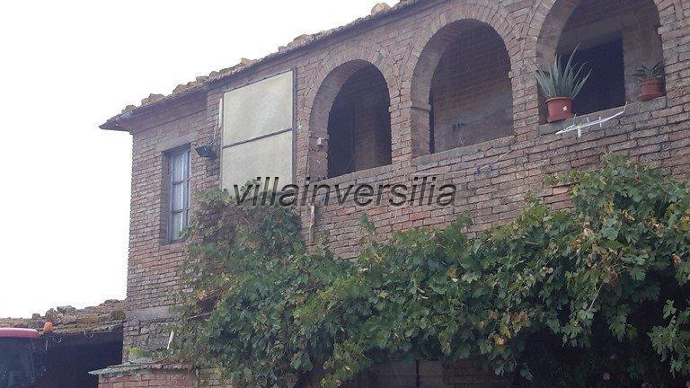 Foto 38/38 per rif. V 11116 rustico Montalcino