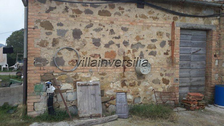 Foto 24/38 per rif. V 11116 rustico Montalcino