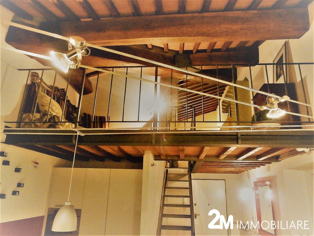 Attico / Mansarda in vendita a Vecchiano, 5 locali, prezzo € 179.000   PortaleAgenzieImmobiliari.it