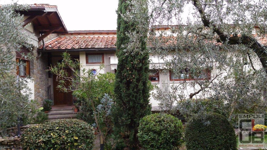 Villa in vendita a Firenze, 14 locali, prezzo € 1.800.000 | CambioCasa.it