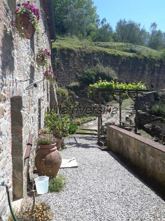 Foto 4/29 per rif. V 12016 rustico Lucca