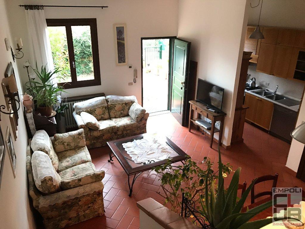 Terratetto in affitto residenziale a Cerreto Guidi (FI)