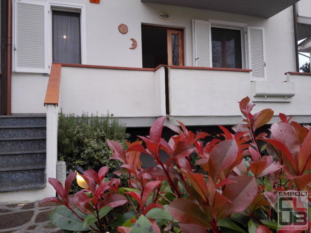 Appartamento in vendita a Montespertoli, 4 locali, prezzo € 250.000 | CambioCasa.it