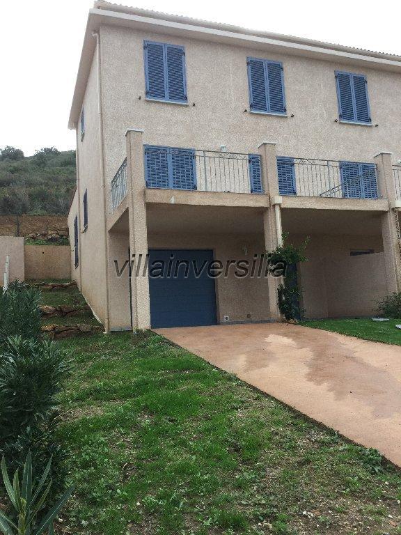 Duplex in Bastia Umbra