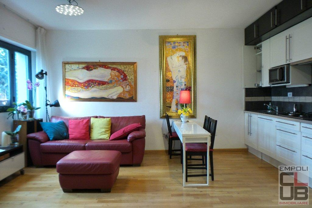 Appartamento in vendita a Empoli, 4 locali, prezzo € 230.000 | CambioCasa.it