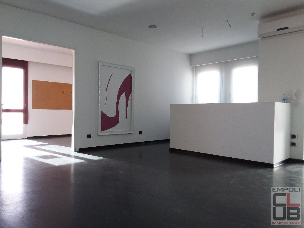 Loft for commercial rentals in Vinci (FI)