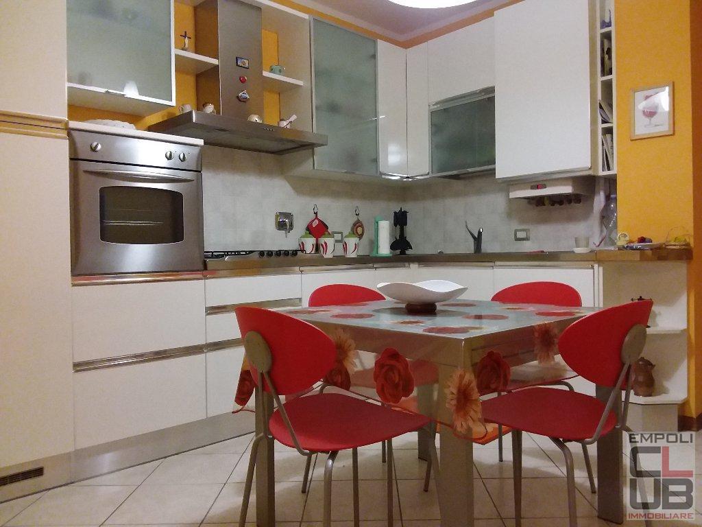 Appartamento in vendita a Montelupo Fiorentino, 4 locali, prezzo € 183.000 | CambioCasa.it
