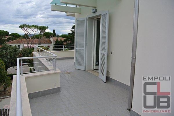 Attico / Mansarda in vendita a Empoli, 5 locali, prezzo € 378.000 | CambioCasa.it