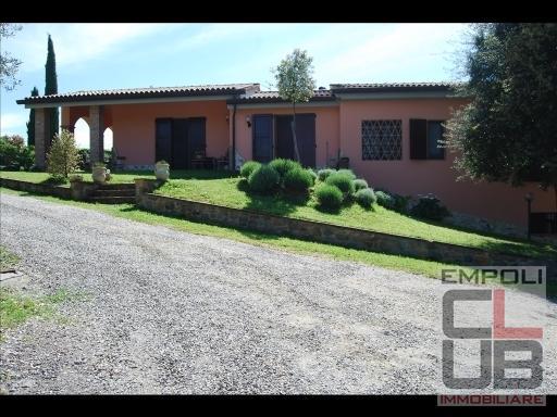 Colonica in Vendita a Montaione (FI)