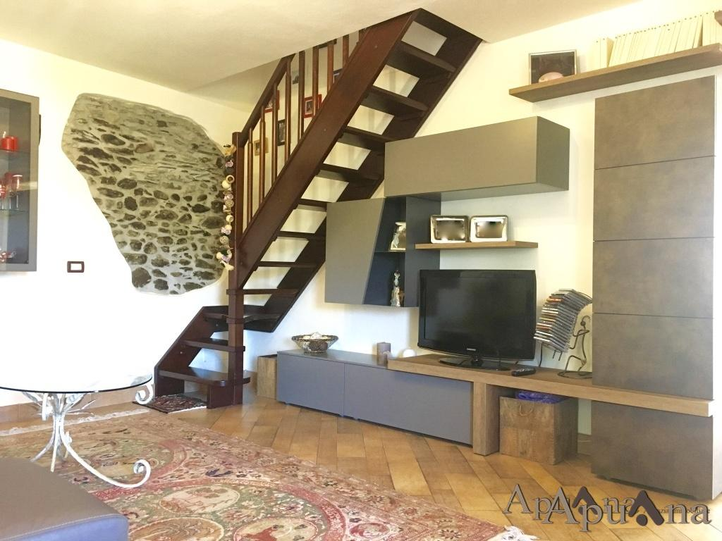 Appartamento in vendita, rif. FGA-166