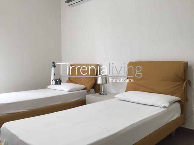 Appartamento in affitto vacanze, rif. C-364-E