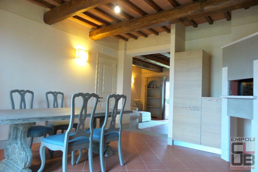 Rustico / Casale in affitto a Empoli, 5 locali, prezzo € 1.200 | CambioCasa.it
