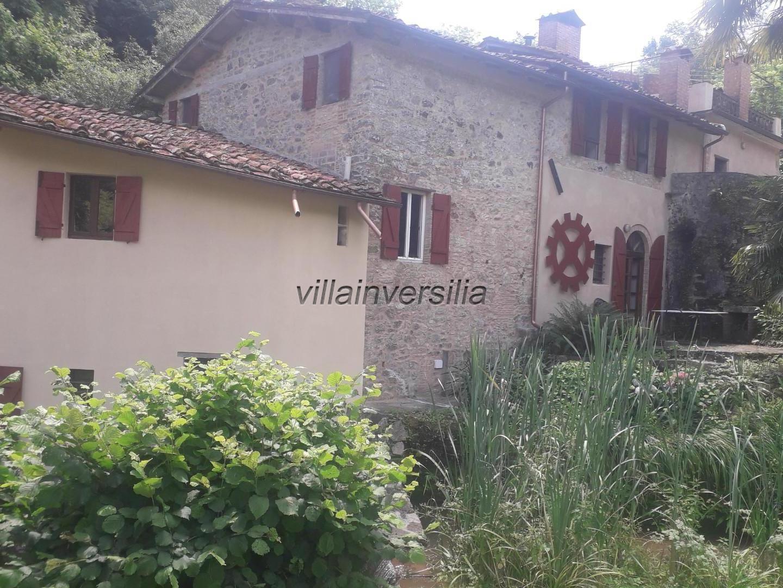 Foto 2/28 per rif. V 7409 borgo Toscano Lucca
