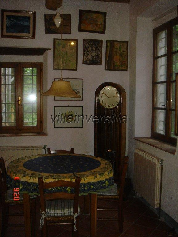 Photo 41/41 for ref. V 7409 borgo Toscano Lucca
