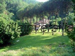 Photo 4/41 for ref. V 7409 borgo Toscano Lucca