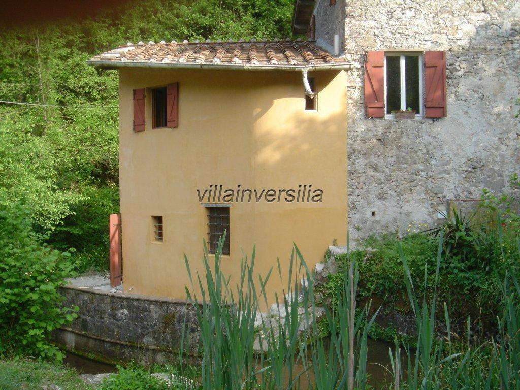 Photo 11/41 for ref. V 7409 borgo Toscano Lucca