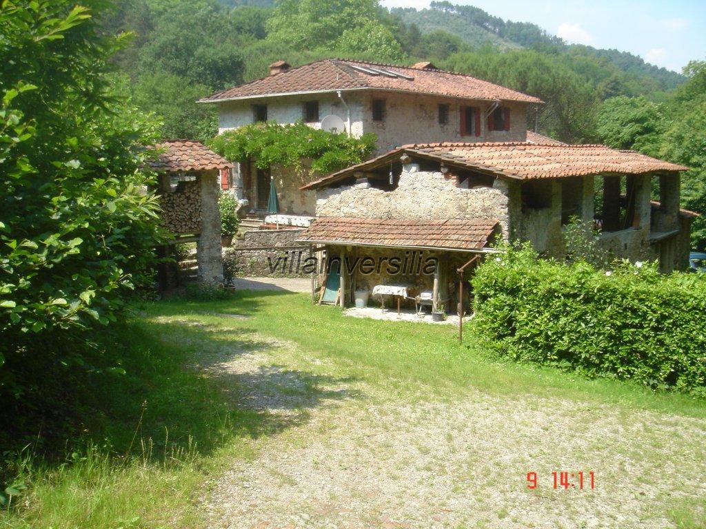 Foto 22/41 per rif. V 7409 borgo Toscano Lucca