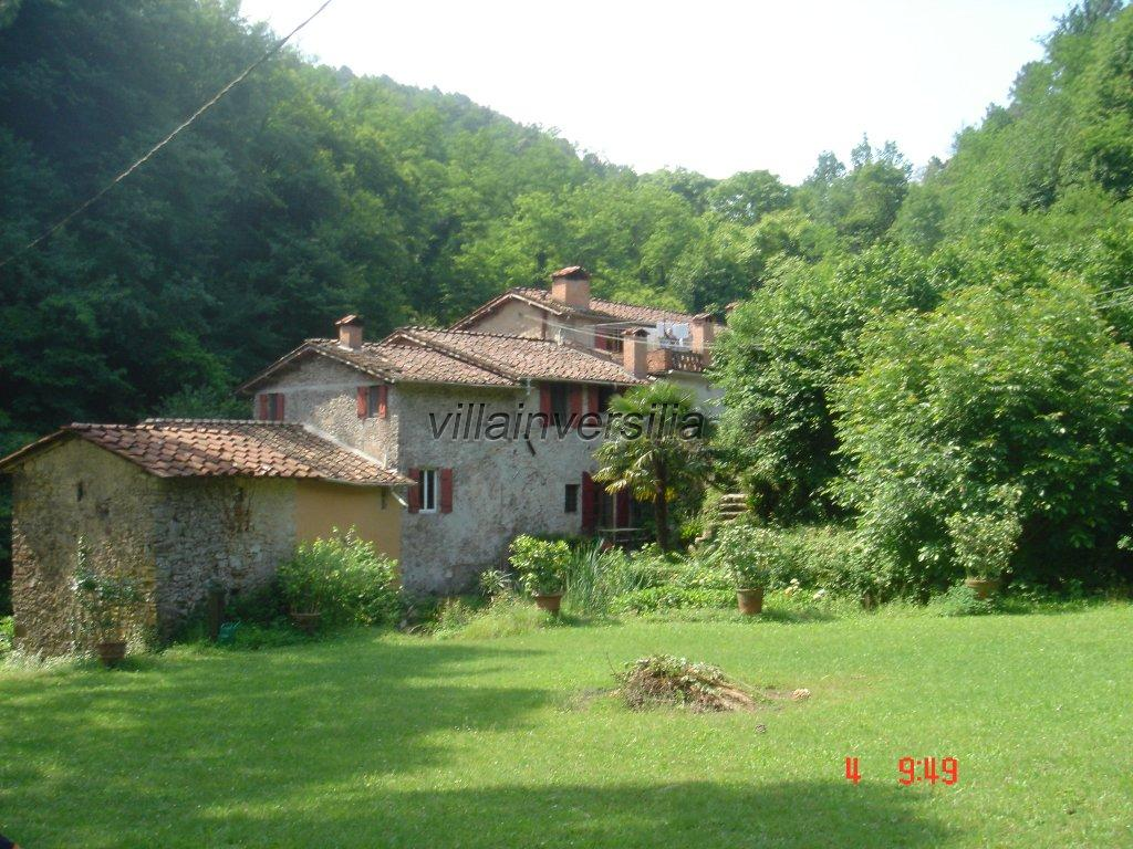 Photo 21/41 for ref. V 7409 borgo Toscano Lucca