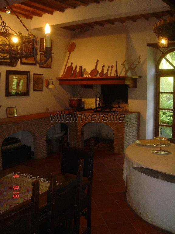 Photo 30/41 for ref. V 7409 borgo Toscano Lucca