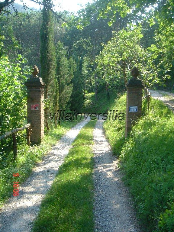 Photo 23/41 for ref. V 7409 borgo Toscano Lucca