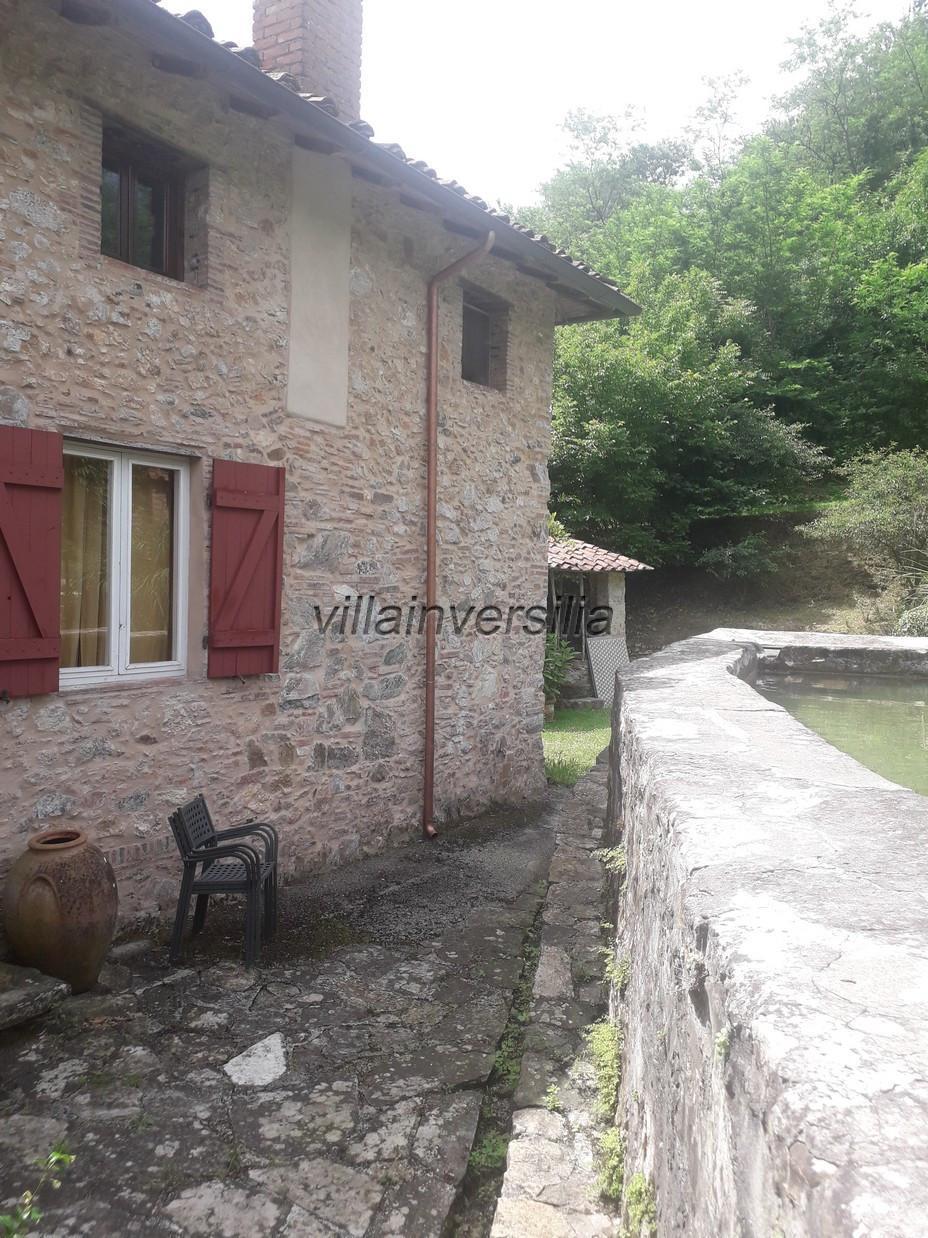 Foto 9/28 per rif. V 7409 borgo Toscano Lucca