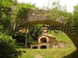 Photo 5/41 for ref. V 7409 borgo Toscano Lucca