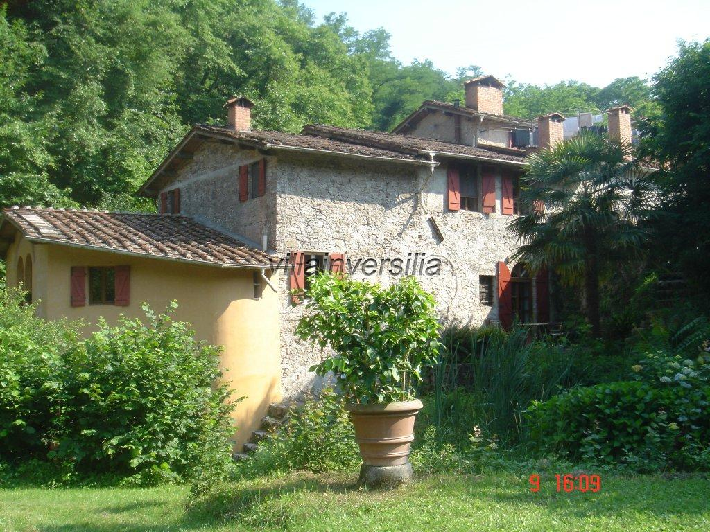 Photo 19/41 for ref. V 7409 borgo Toscano Lucca
