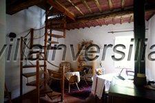 Foto 36/41 per rif. V 7409 borgo Toscano Lucca