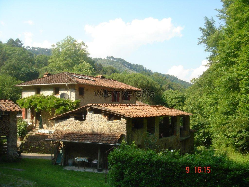 Photo 14/41 for ref. V 7409 borgo Toscano Lucca